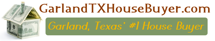 We Buy Houses In Garland Texas